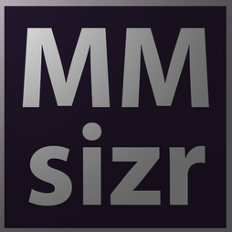 MMsizr a Script/​App to resize images to 2 million pixels